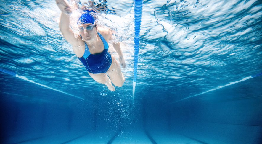Reprendre le sport avec wellpharma
