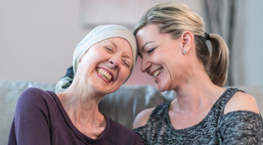 Mieux vivre avec son cancer